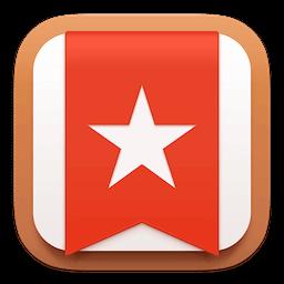 Wunderlist app logo