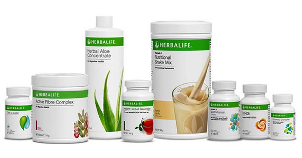 La Qualità dei Prodotti Herbalife