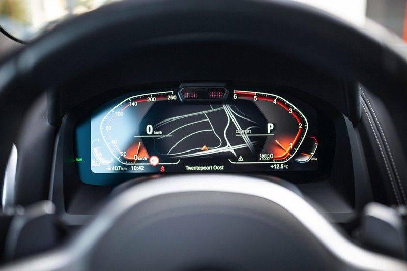 BMW 8 Serie 840d xDrive High Executive *Laser / Harman-Kardon / HUD / Nachtzicht / Carbon / ACC / Nekverwarming* afbeelding 10