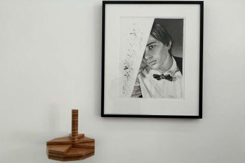 Fumes - Art, Photography, Ideas - 190410 MATT ELLWOOD AT MELANIE ROGER GALLERY 01