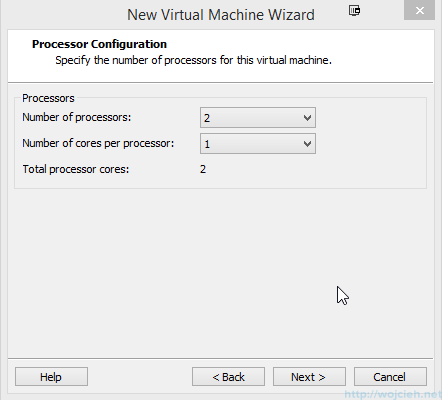 Installing VMware ESXi 6.0 in VMware Workstation 11 - 7