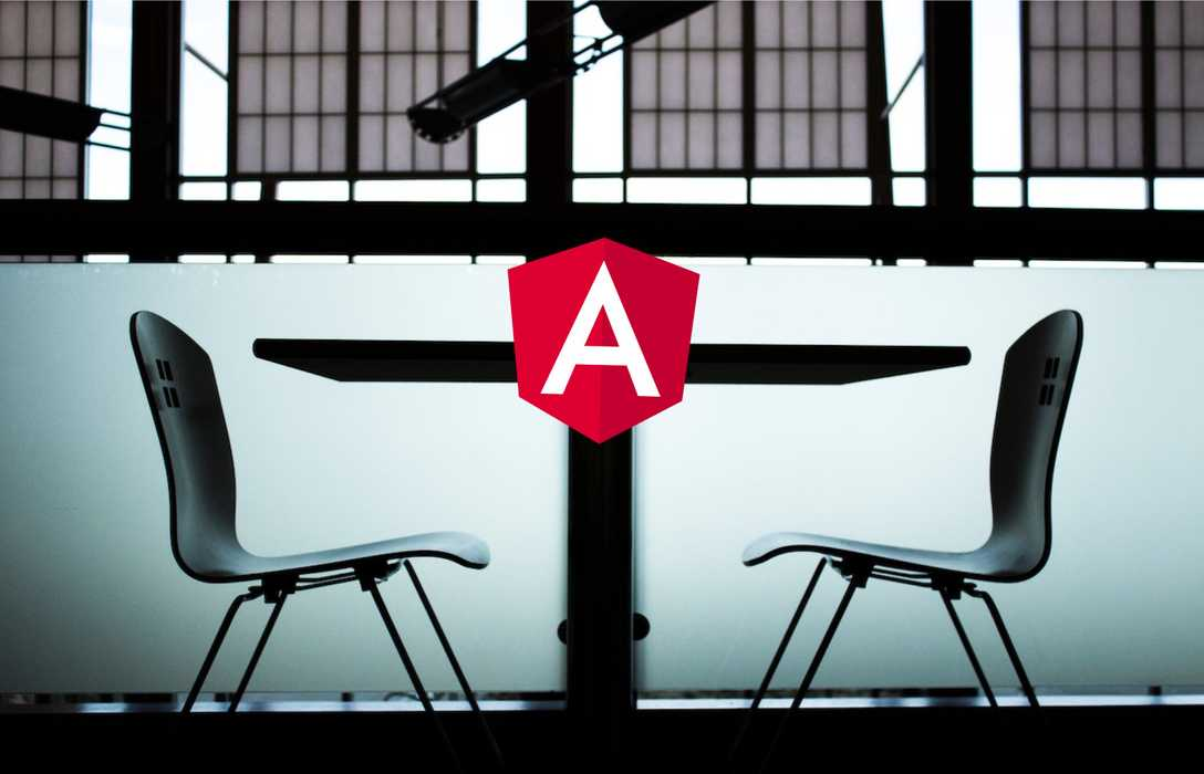 My Top Angular Interview Questions Image