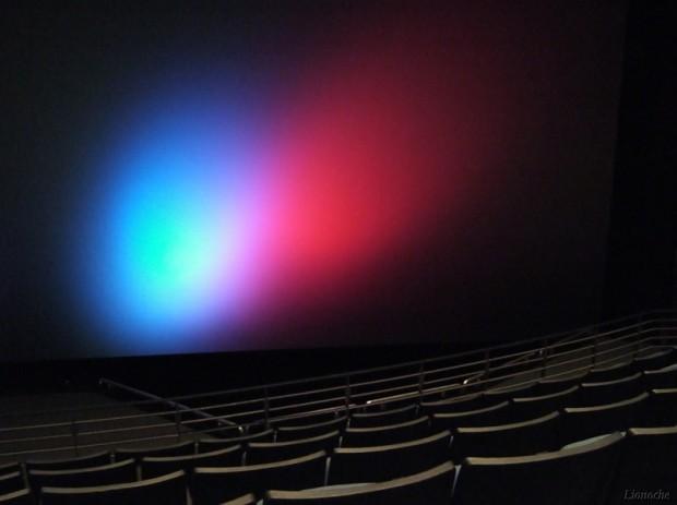 theatre glow