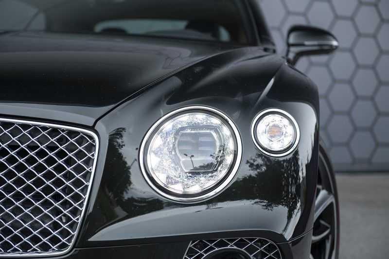 Bentley Continental GT 6.0 W12 First Edition First edition + Chocolate Interieur + BTW + Mulliner + B&O + Windscherm afbeelding 14