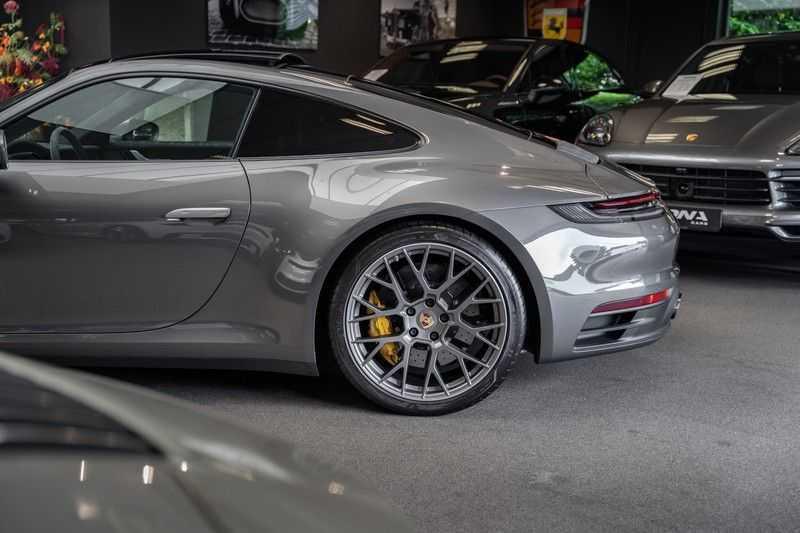 Porsche 911 992 4S PCCB Matrix Pano Keramisch ACC 3.0 Carrera 4 S afbeelding 5