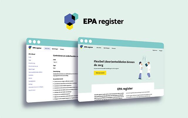 Defacto software lanceert onafhankelijk EPA Register®