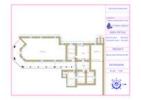 Rear Wing Floor Plan