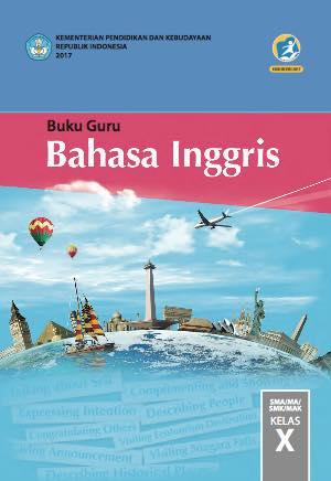 Download Buku Guru Kelas 10 SMA Kurikulum 2013 Revisi 2017