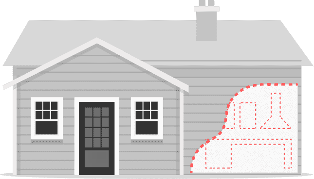 paying for a home renovation