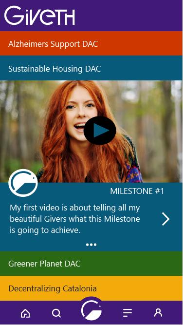 Screenshot Video Uploader