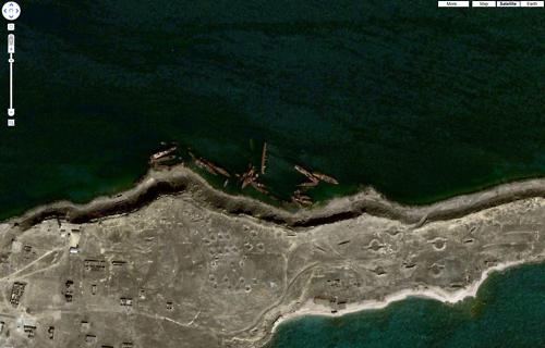 Nargin Island