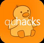 QuHacks logo