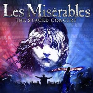 Imagen de Les Miserables - The Staged Concert