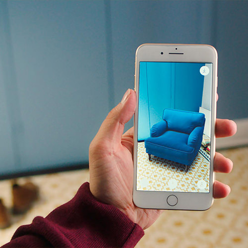 Using AR to Avoid the High Cost of Reverse Logistics