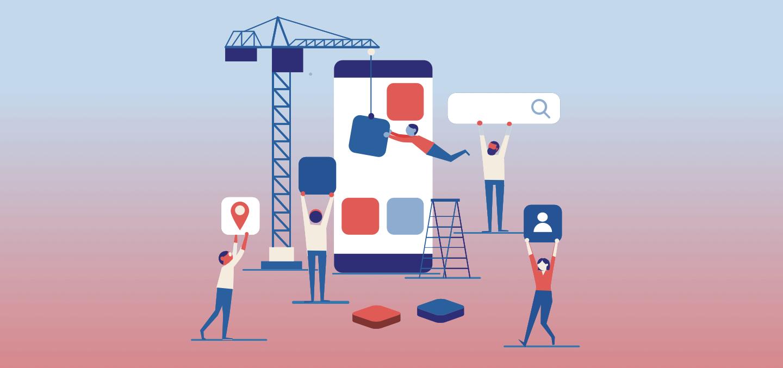 goprotoz-blog Mobile design
