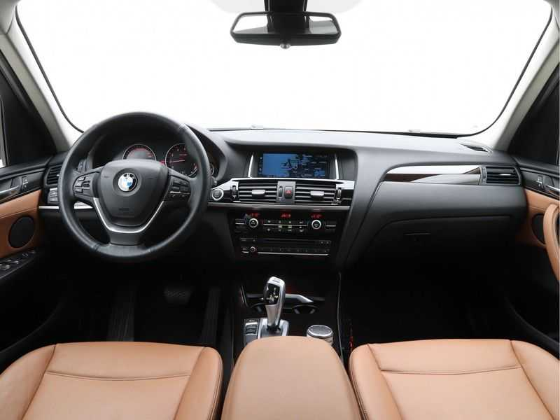 BMW X3 xDrive20i Exe X-Line Aut. afbeelding 14