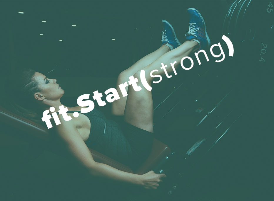 fit.Start(strong) from DevLifts