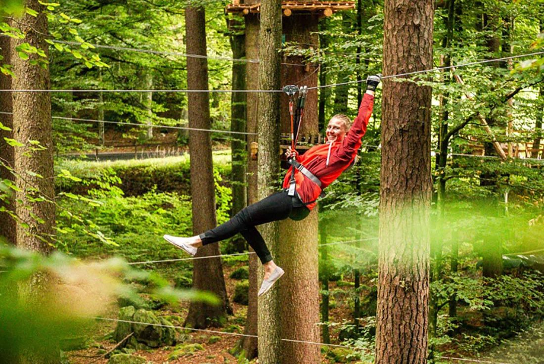 Adventure Park Interlaken