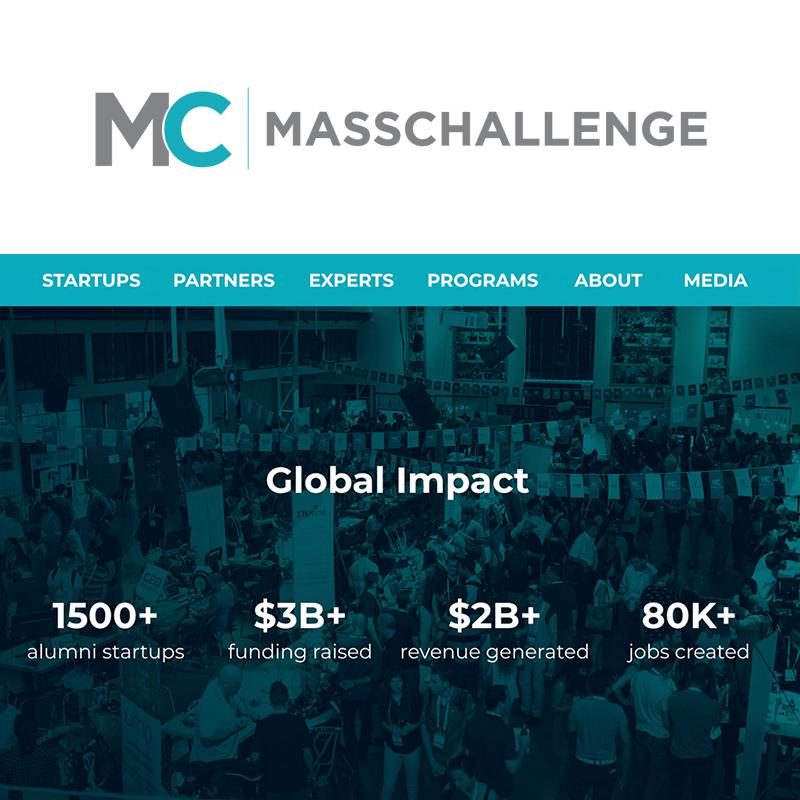 Resistell qualifies as a finalist of MassChallenge Switzerland 2018