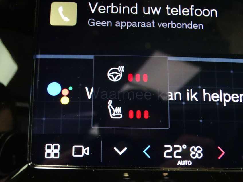 """Volvo XC40 Recharge P8 AWD R-Design EX BTW 20""""LM Panorama Leder 8% Bijtelling meerdere op voorraad! afbeelding 4"""