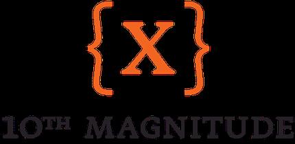 10thMagnitude Logo