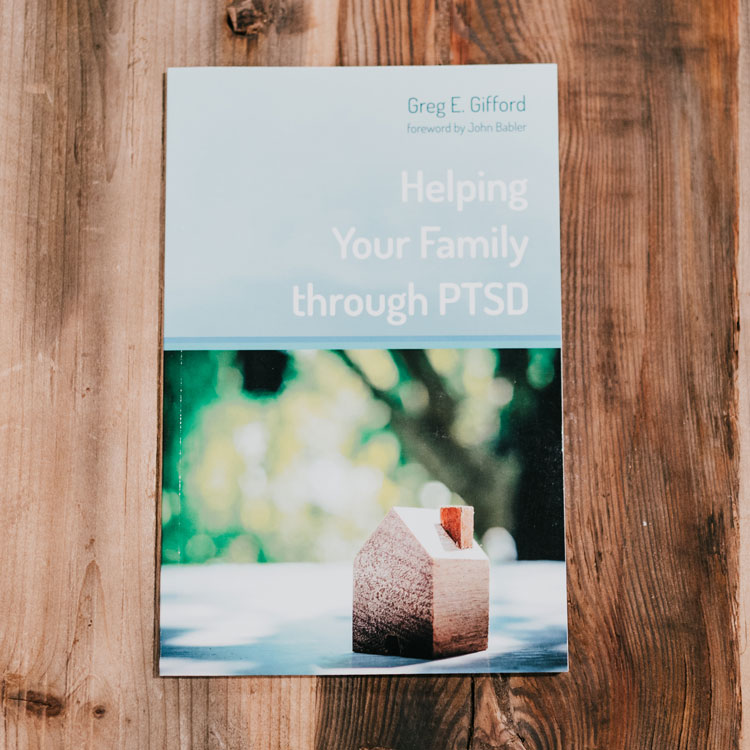 Helping Your Family through PTSD