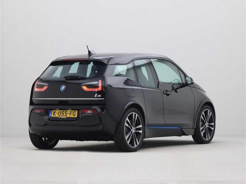 BMW i3 S 120Ah 42 kWh, 8% bijtelling afbeelding 7