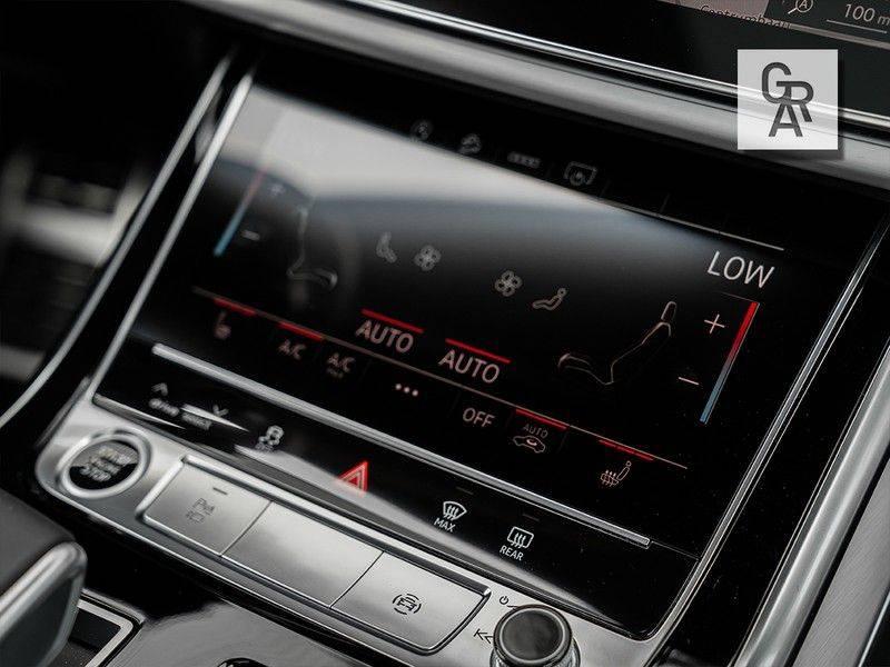 Audi Q8 55 TFSI quattro Pro Line S afbeelding 18