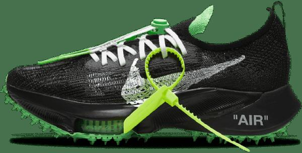 Nike x Off-White Air Zoom Tempo NEXT%