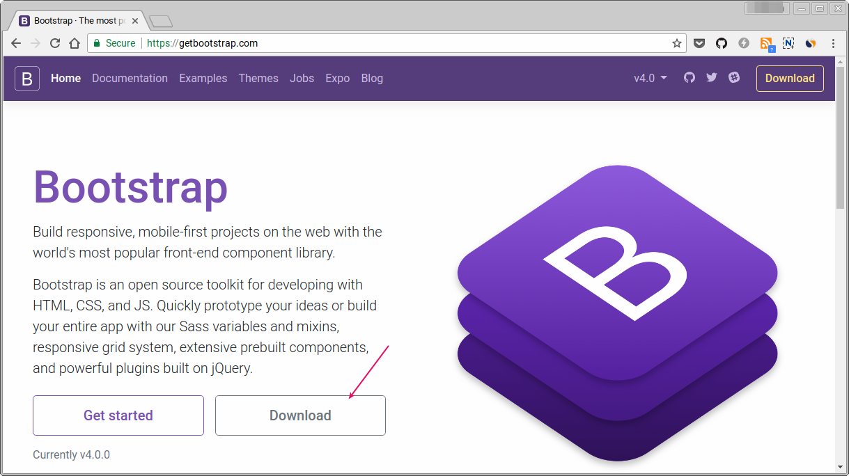 Mobile First Bootstrap Pdf