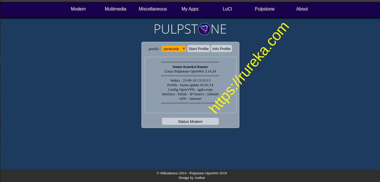 OpenVPN Stunnel
