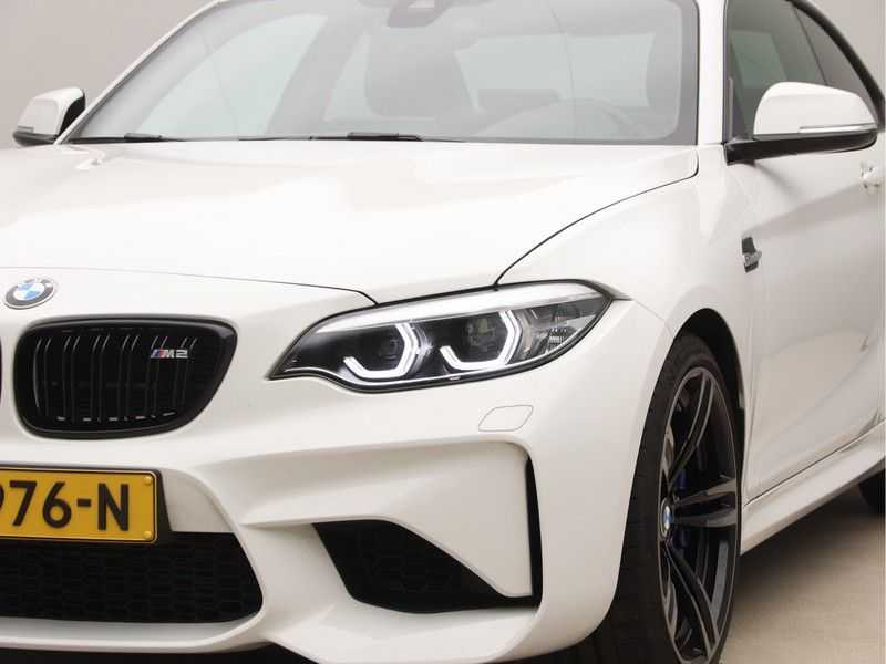 BMW M2 Coupe DCT afbeelding 24
