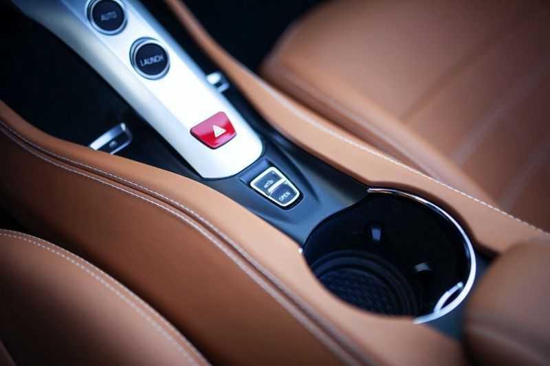 """Ferrari California 3.9 T HELE *Rosso California / Regelb. Sportuitlaat / 20"""" / 2-Tone* afbeelding 15"""