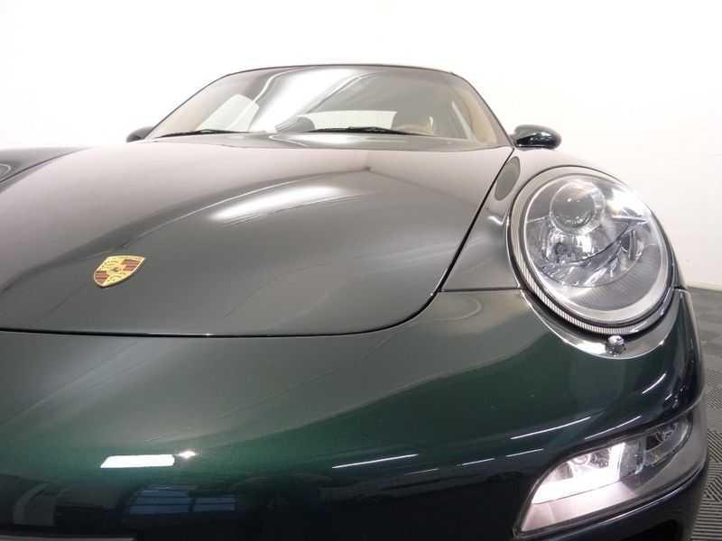 Porsche 911 [997] 3.6 Carrera 4 Tiptr Automaat, Schuifdak, Xenon, Full, orig 54 dkm afbeelding 23
