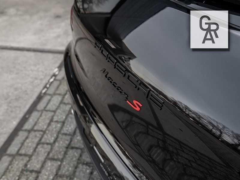 Porsche Macan 3.0 D S afbeelding 24