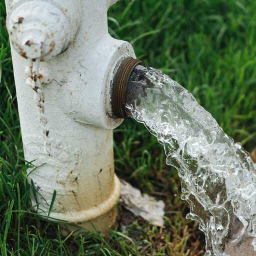 Hydrant Flow Testing Form