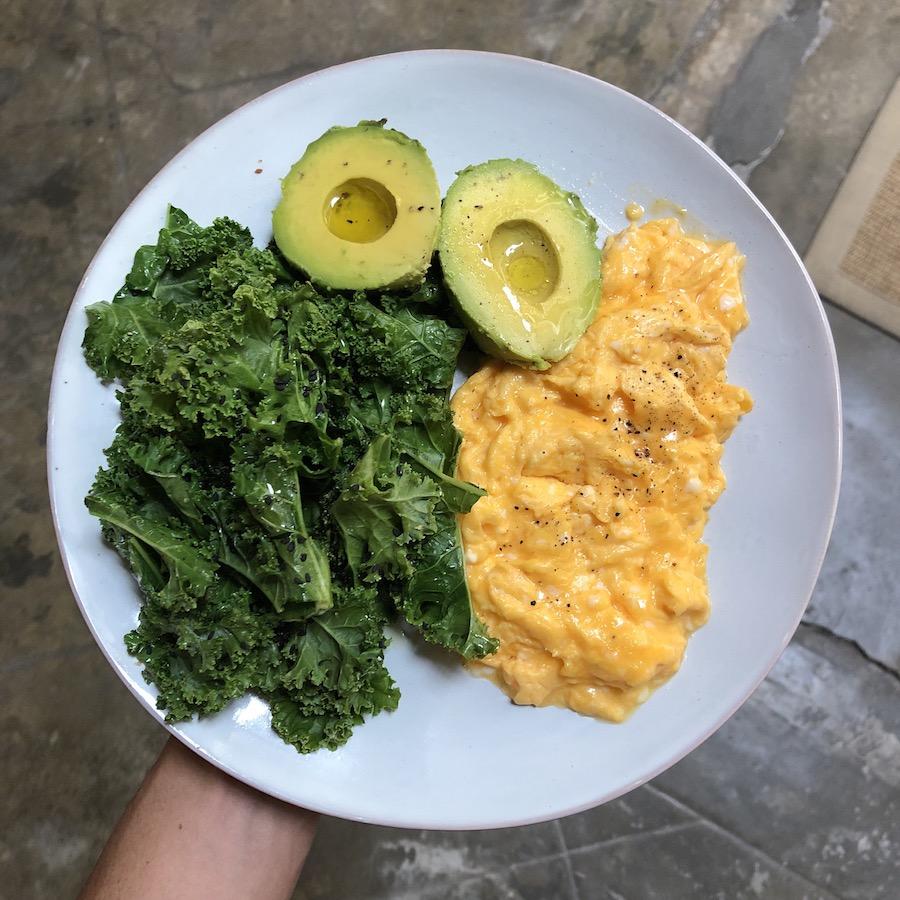 keto diet meals