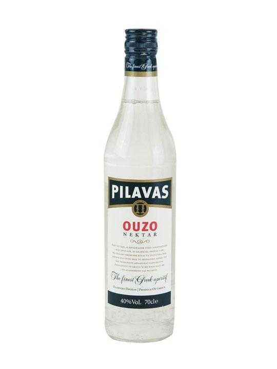 Ouzo Pilavas - 0.70l