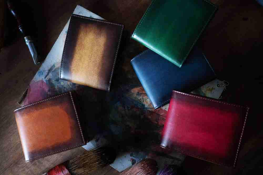 Elisabetta Cavatorta Stylist - The patina project