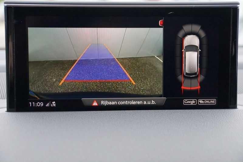 Audi Q7 3.0 TDI quattro Pro Line S S-Line / Head-Up / ACC / Side & Lane Assist / Sepang / 45dkm NAP! afbeelding 21