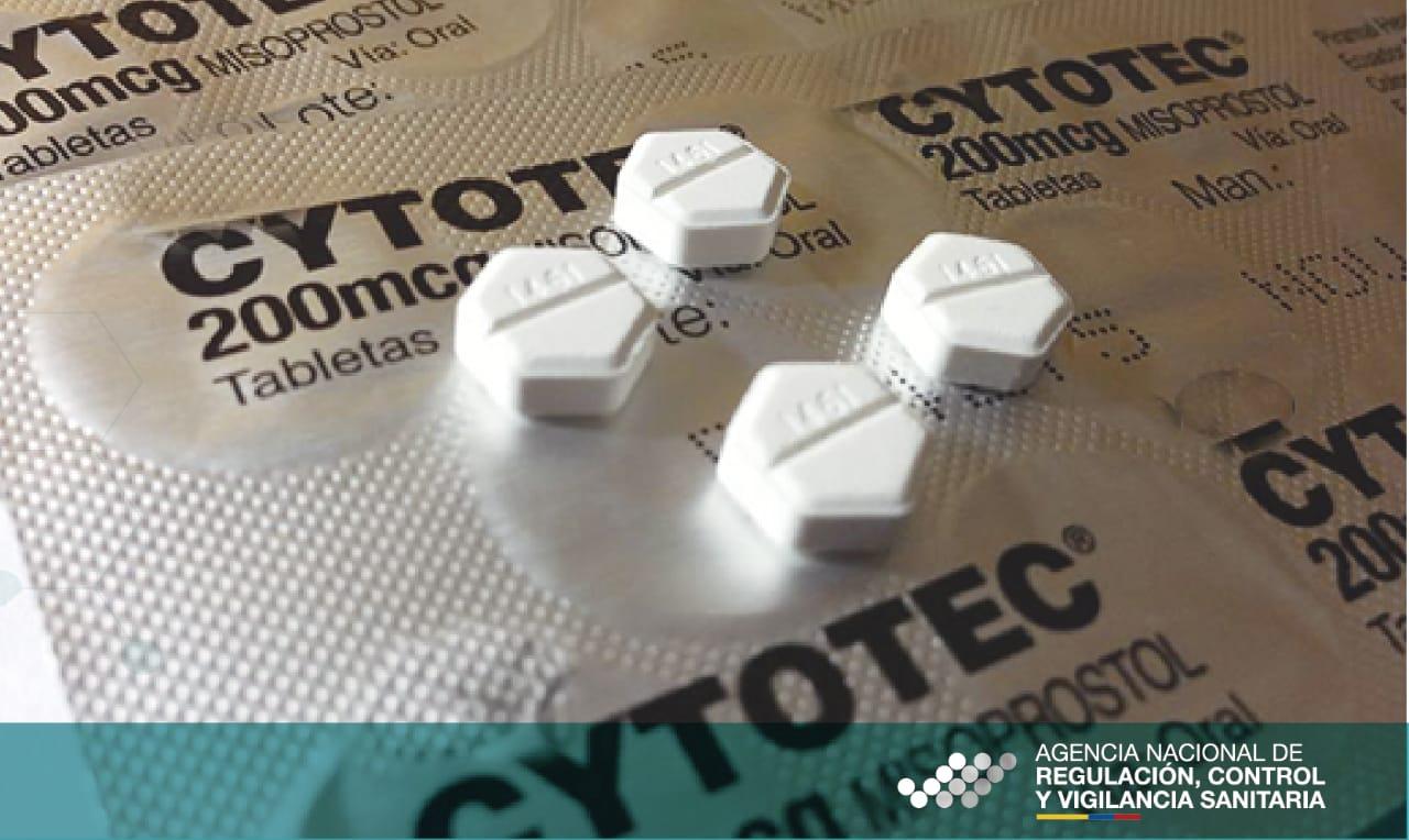 Cytotec abortion pills in Ecuador