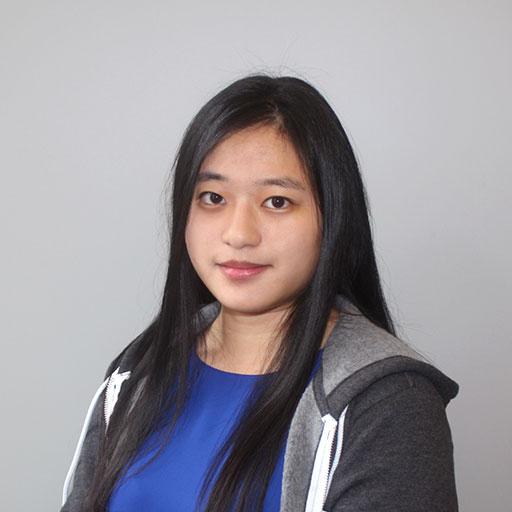 Ellie Seoe Jung
