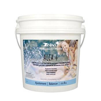Trévi Alca+ Écologo 8kg