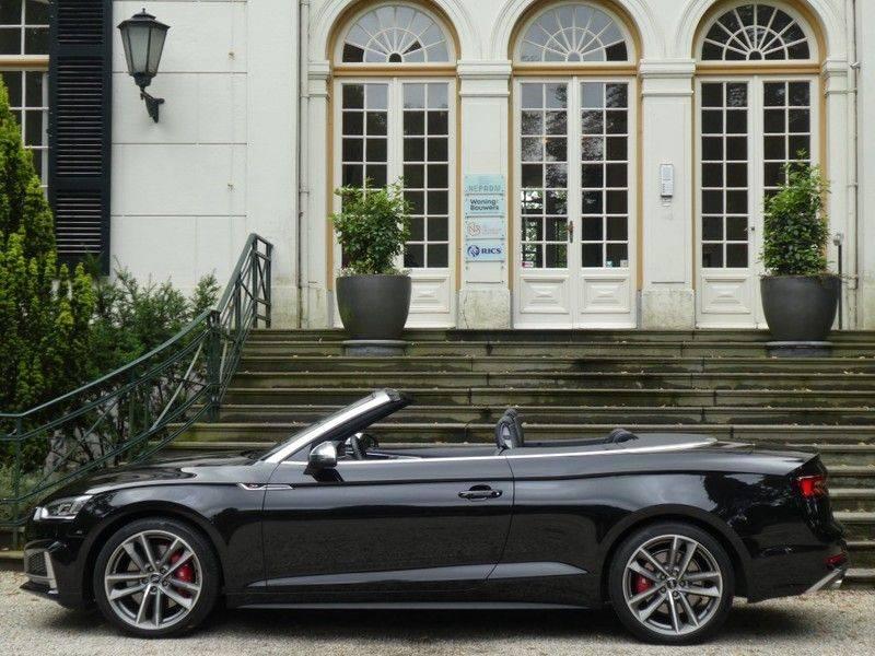 Audi S5 Cabriolet 3.0 TFSI Quattro afbeelding 10