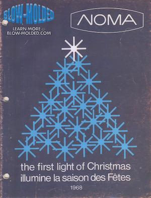 NOMA Lites Canada Christmas 1968 Catalog.pdf preview