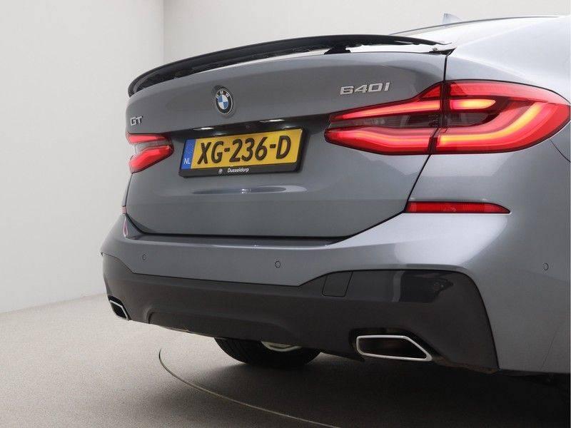 BMW 6 Serie Gran Turismo 640i M Sport High Executive afbeelding 24