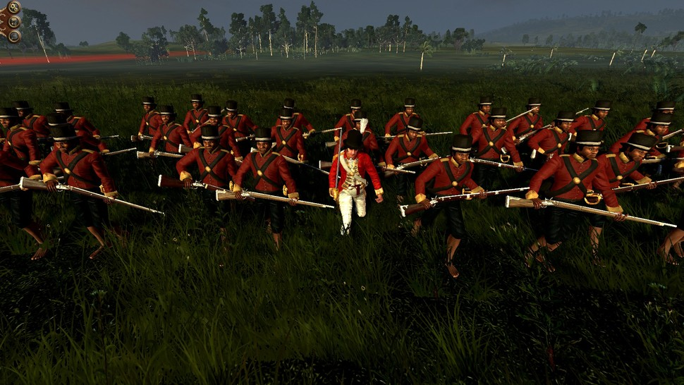 GB Loyal Black Rangers