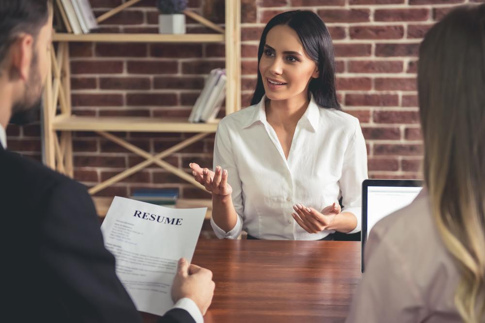 5 ερωτήσεις που πρέπει να κάνεις σε μια συνέντευξη!