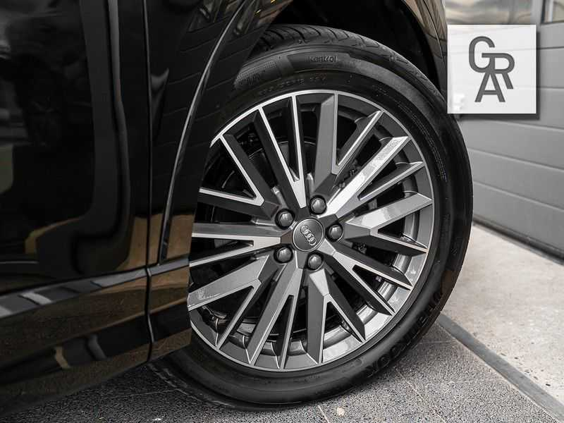 Audi Q3 35 TFSI S Line Pro Line S afbeelding 15