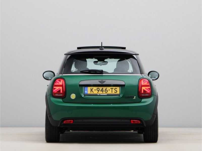MINI Electric Yours afbeelding 10